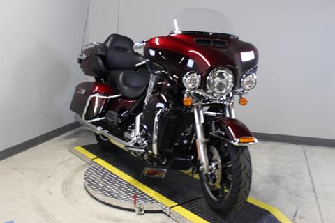 2015 Harley-Davidson Ultra Limited Low in Dubuque, Iowa - Photo 1