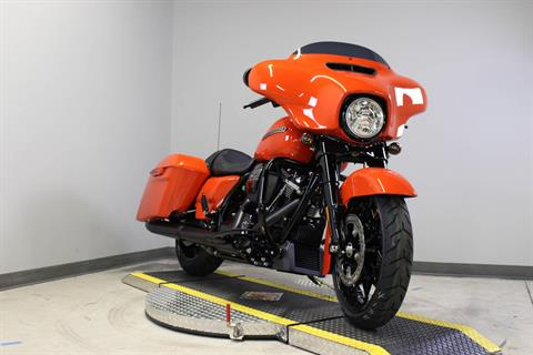 2020 Harley-Davidson Street Glide® Special in Dubuque, Iowa - Photo 1