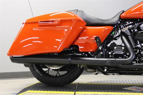 2020 Harley-Davidson Street Glide® Special in Dubuque, Iowa - Photo 7