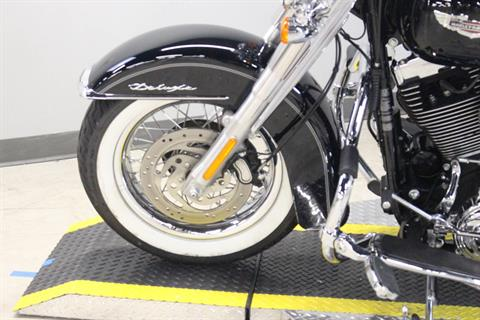 2014 Harley-Davidson Softail® Deluxe in Dubuque, Iowa - Photo 3