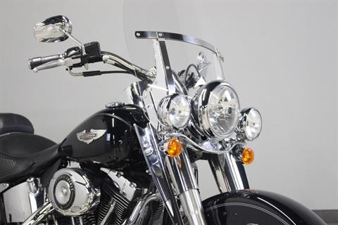 2014 Harley-Davidson Softail® Deluxe in Dubuque, Iowa - Photo 5