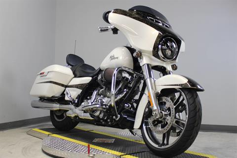 2014 Harley-Davidson Street Glide® Special in Dubuque, Iowa - Photo 1
