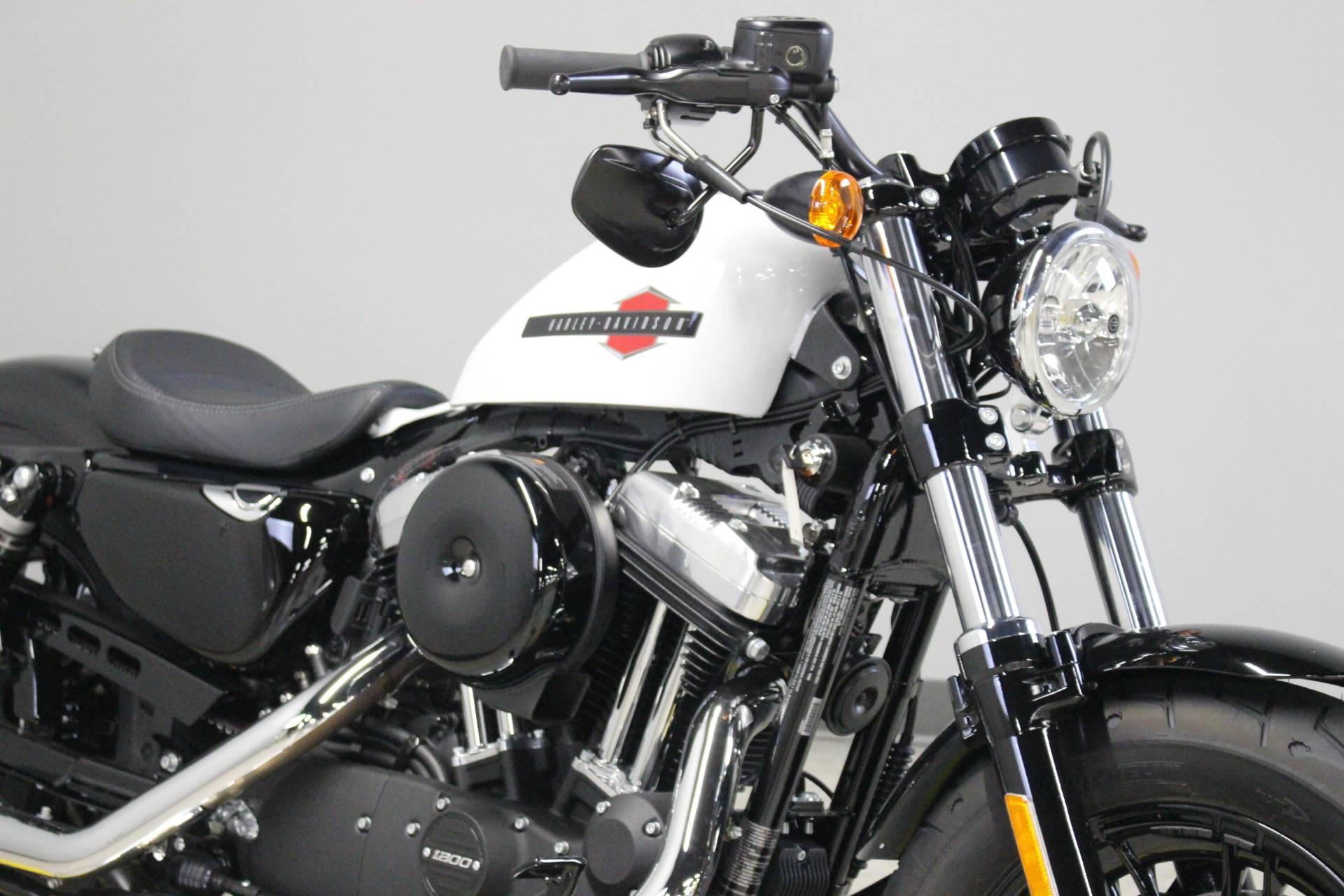 2020 Harley-Davidson Forty-Eight® in Dubuque, Iowa - Photo 5
