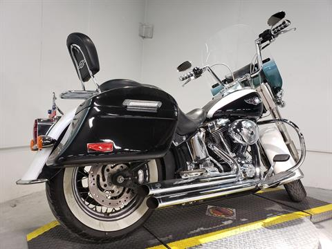 2005 Harley-Davidson FLSTN/FLSTNI Softail® Deluxe in Coralville, Iowa - Photo 6