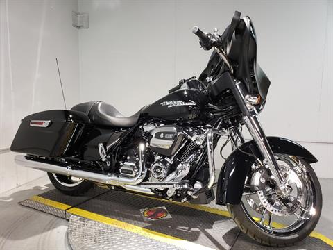 2020 Harley-Davidson Street Glide® in Coralville, Iowa - Photo 2