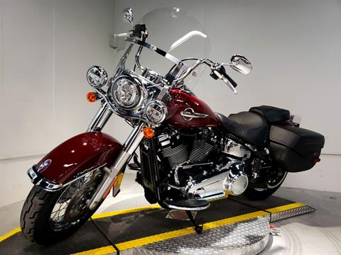 2020 Harley-Davidson Heritage Classic in Coralville, Iowa - Photo 3