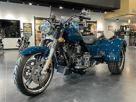 2021 Harley-Davidson Freewheeler® in Coralville, Iowa - Photo 5