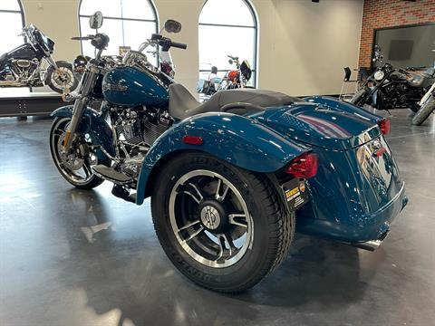 2021 Harley-Davidson Freewheeler® in Coralville, Iowa - Photo 4