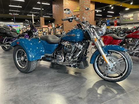 2021 Harley-Davidson Freewheeler® in Coralville, Iowa - Photo 1