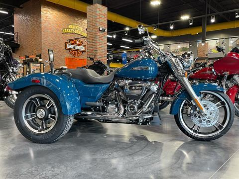 2021 Harley-Davidson Freewheeler® in Coralville, Iowa - Photo 2