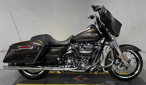 2021 Harley-Davidson Street Glide® in Coralville, Iowa - Photo 2