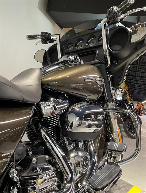 2021 Harley-Davidson Street Glide® in Coralville, Iowa - Photo 7