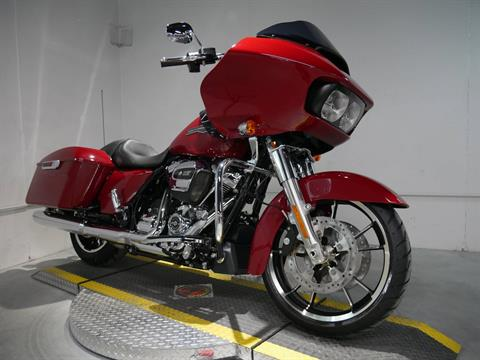 2021 Harley-Davidson Road Glide® in Coralville, Iowa - Photo 1