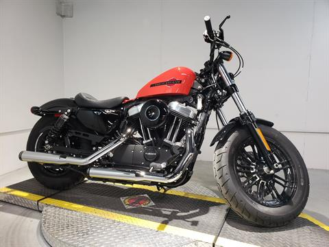 2020 Harley-Davidson Forty-Eight® in Coralville, Iowa - Photo 2