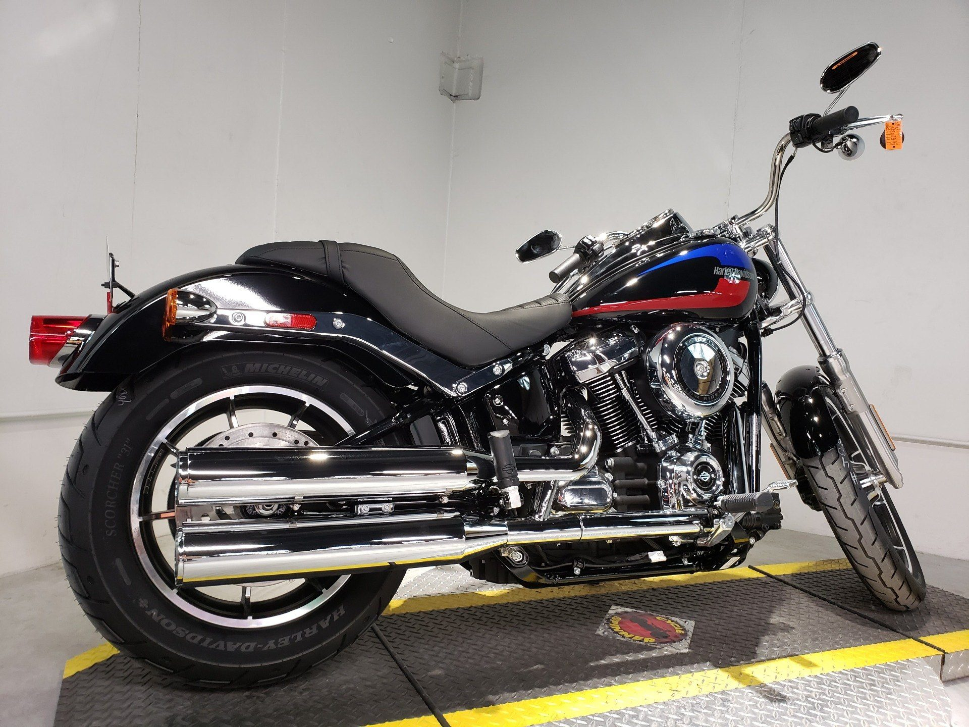 2020 Harley-Davidson Low Rider® in Coralville, Iowa - Photo 6