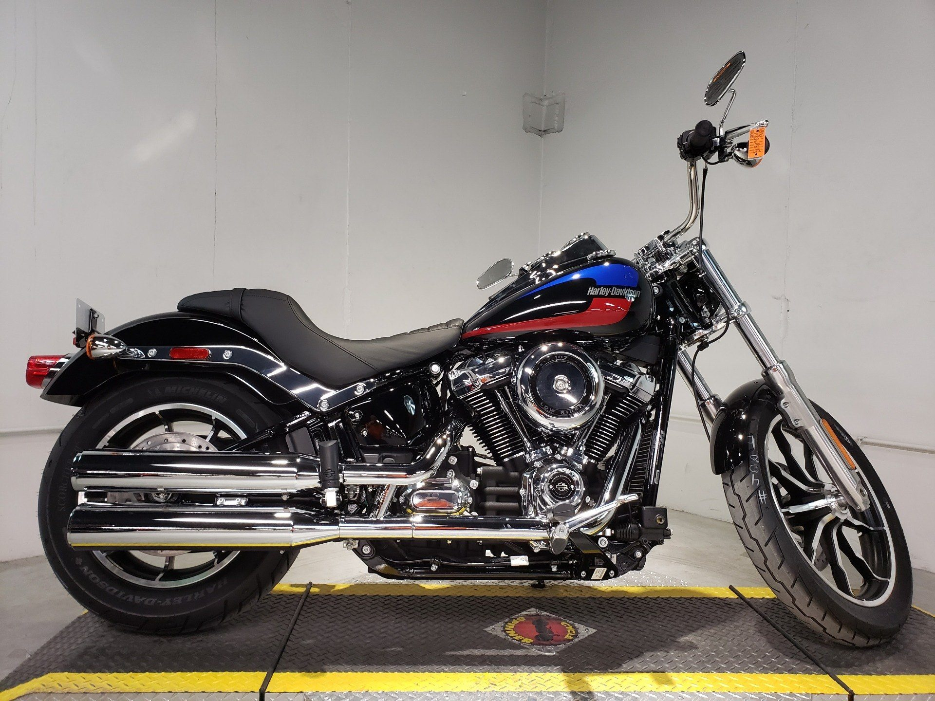 2020 Harley-Davidson Low Rider® in Coralville, Iowa - Photo 7