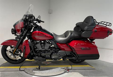 2021 Harley-Davidson Ultra Limited in Coralville, Iowa - Photo 6