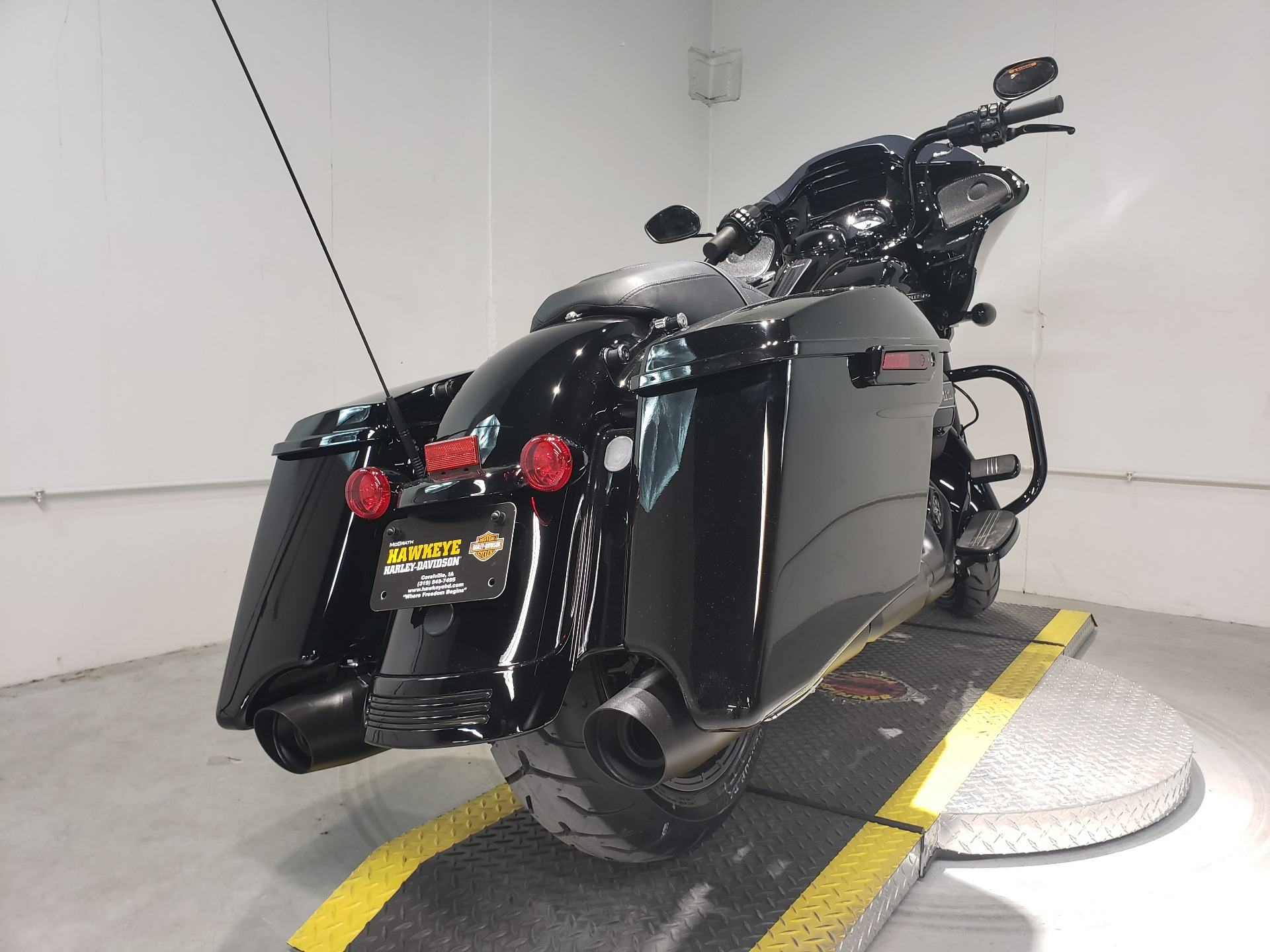 2020 Harley-Davidson Road Glide® Special in Coralville, Iowa - Photo 5