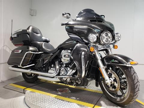 2016 Harley-Davidson Ultra Limited Low in Coralville, Iowa - Photo 1
