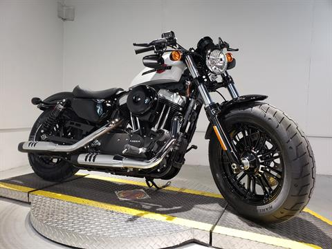 2020 Harley-Davidson Forty-Eight® in Coralville, Iowa - Photo 1