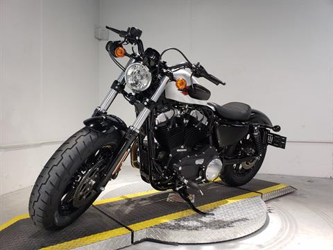2020 Harley-Davidson Forty-Eight® in Coralville, Iowa - Photo 3