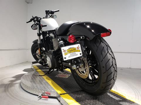 2020 Harley-Davidson Forty-Eight® in Coralville, Iowa - Photo 4