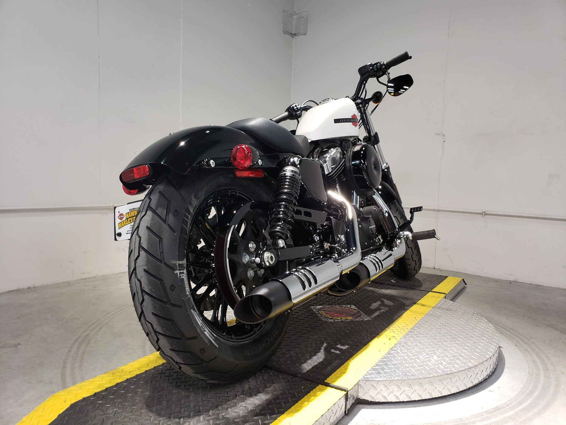 2020 Harley-Davidson Forty-Eight® in Coralville, Iowa - Photo 5