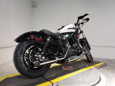 2020 Harley-Davidson Forty-Eight® in Coralville, Iowa - Photo 6
