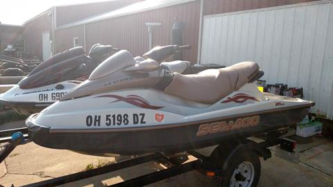 2004 Sea-Doo GTI LE RFI in Huron, Ohio