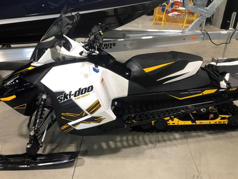 2013 Ski-Doo Renegade® X® 4-TEC 1200 in Huron, Ohio - Photo 1
