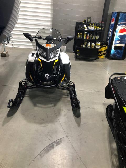 2013 Ski-Doo Renegade® X® 4-TEC 1200 in Huron, Ohio - Photo 2