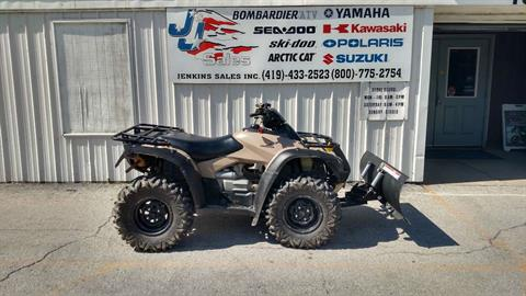 2014 Honda FourTrax® Rincon® in Huron, Ohio