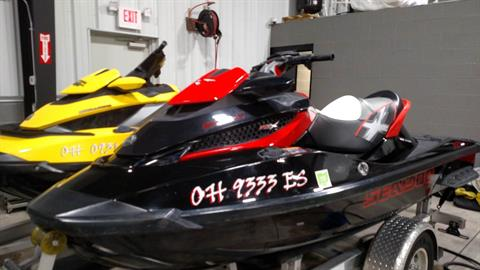 2010 Sea-Doo RXT®-X™ 260 in Huron, Ohio