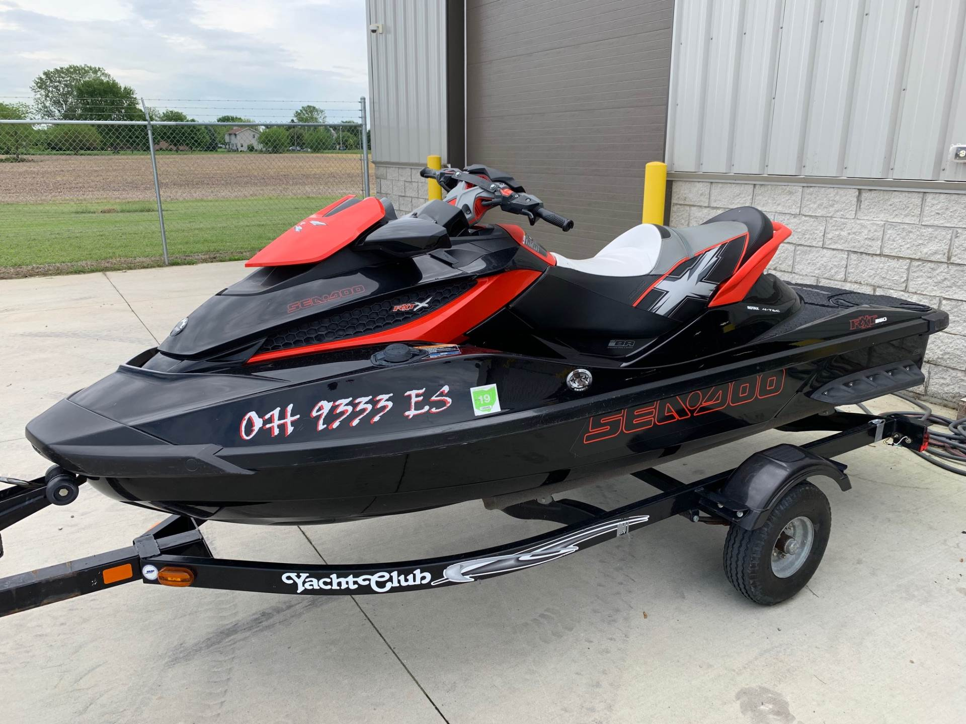 Sea Doo Rxp X 260 | Top New Car Release Date