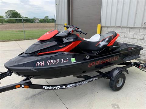 2010 Sea-Doo RXT®-X™ 260 in Huron, Ohio - Photo 1