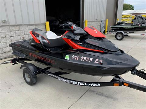 2010 Sea-Doo RXT®-X™ 260 in Huron, Ohio - Photo 4