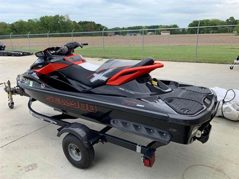2010 Sea-Doo RXT®-X™ 260 in Huron, Ohio - Photo 5