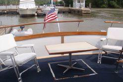 1969 Chris-Craft 41 ROAMER in Huron, Ohio