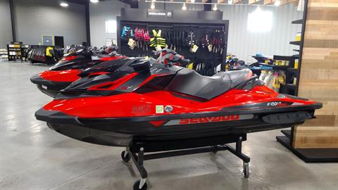 2016 Sea-Doo RXP-X 300 in Huron, Ohio