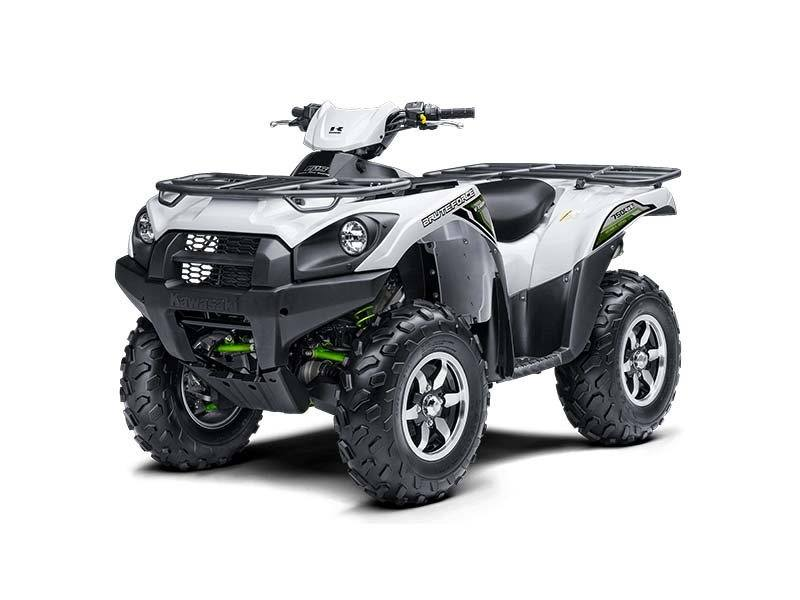 2015 Brute Force 750 4x4i EPS