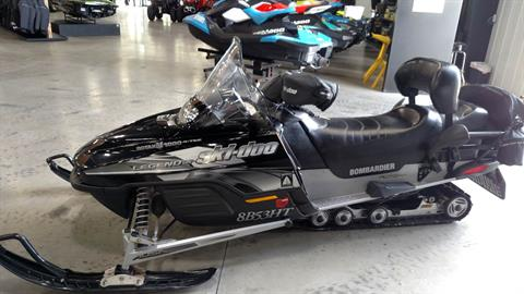 2005 Ski-Doo Legend SE in Huron, Ohio