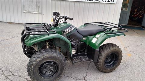 2000 Yamaha Kodiak 4x4 in Huron, Ohio