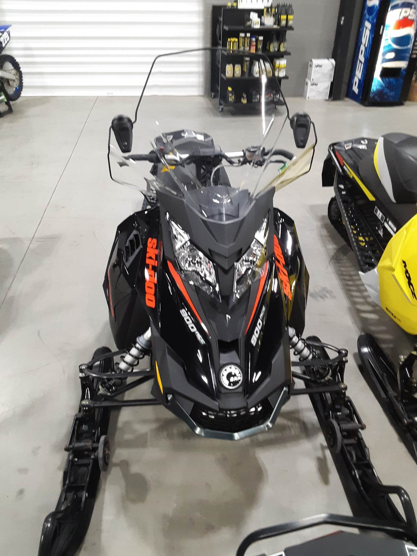 2015 Renegade Adrenaline ACE 900
