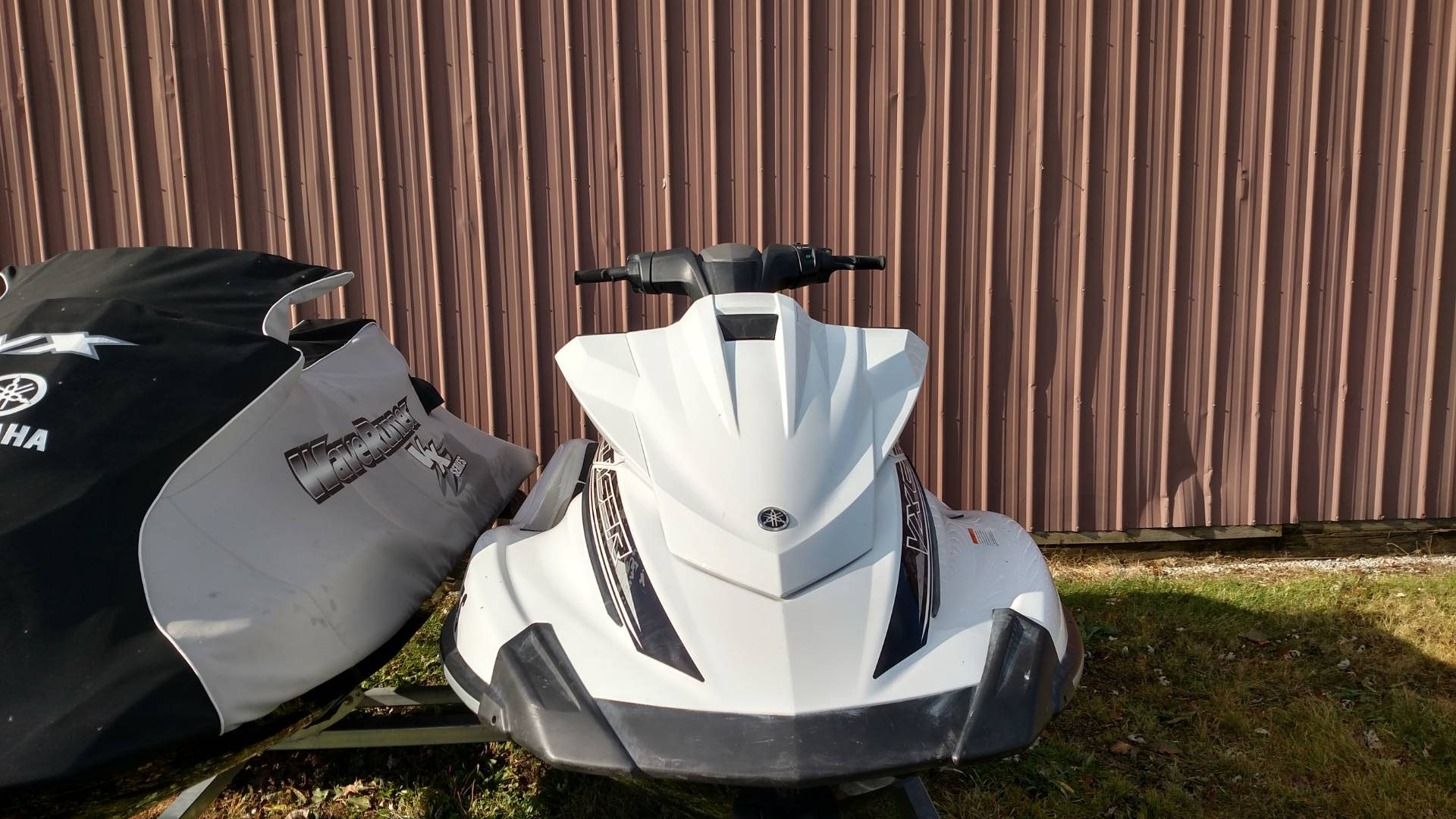 2016 Yamaha VX Cruiser in Huron, Ohio - Photo 3