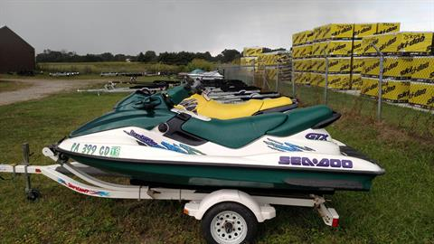 1997 Sea-Doo GTX in Huron, Ohio