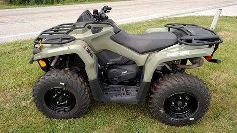 2016 Can-Am Outlander L 450 in Huron, Ohio