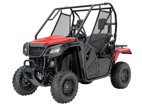 2015 Honda Pioneer™ 500 in Huron, Ohio