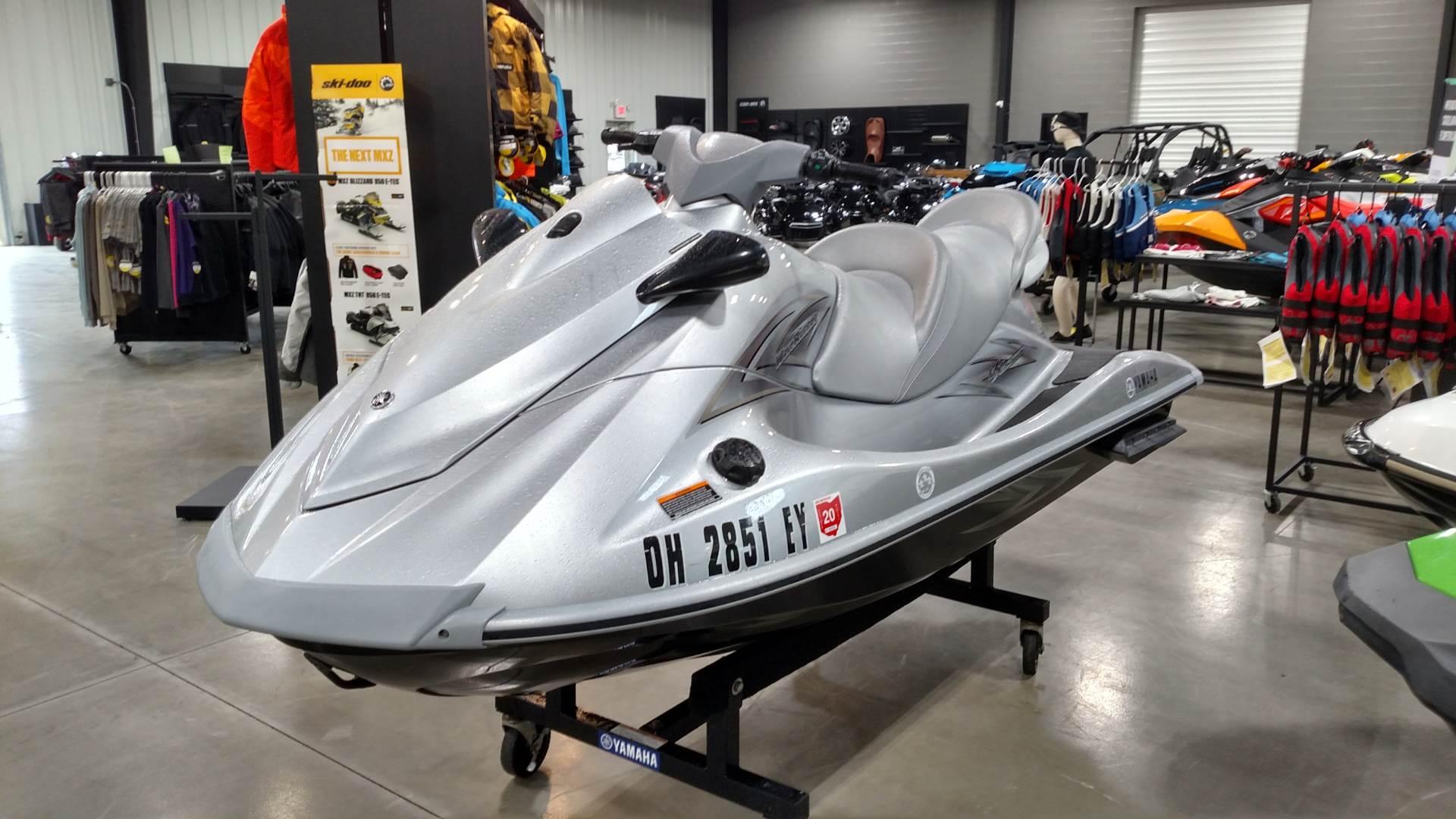 2012 Yamaha VX Cruiser for sale 138378