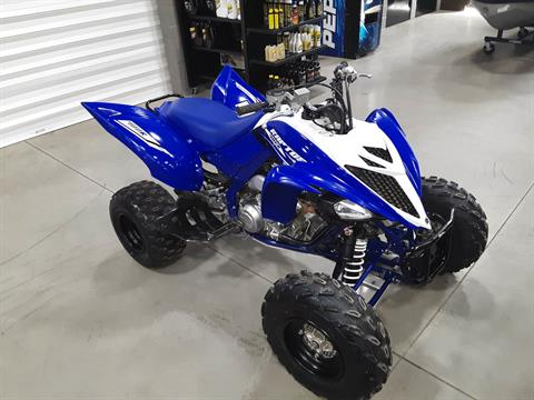 2018 Yamaha Raptor 700R in Huron, Ohio