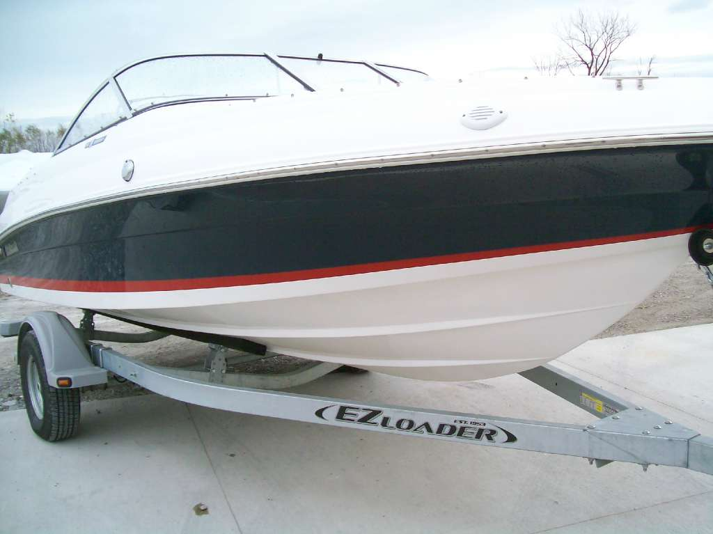 2015 Wellcraft 180 Sportsman in Huron, Ohio